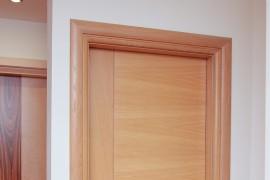 Πόρτα πρεσσαριστή – Δρυς
