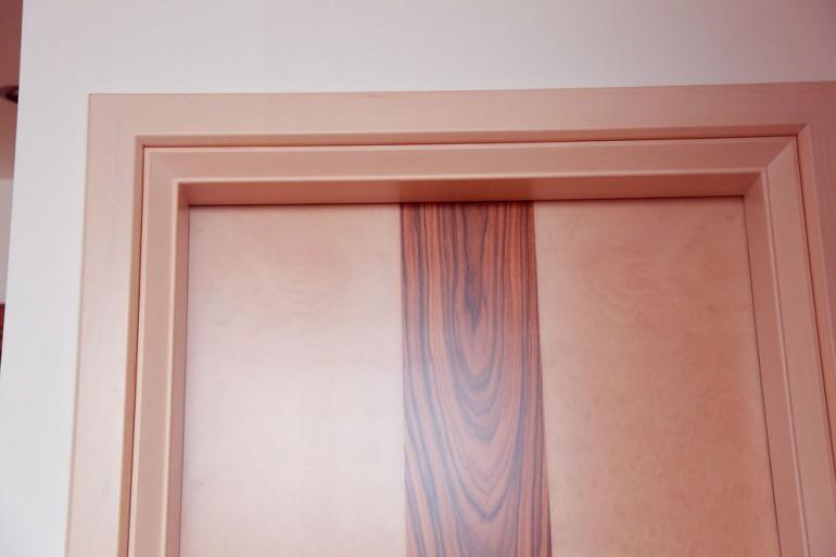 Πόρτα πρεσσαριστή – πομελέ