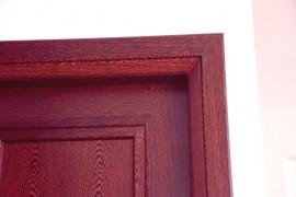 Πόρτα ταμπλαδωτή μασίφ – Βέγκε
