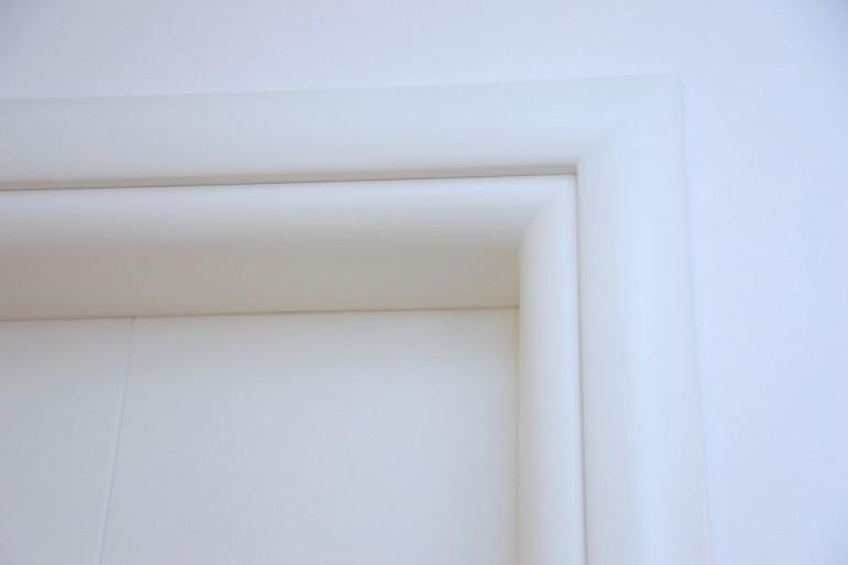 Πόρτα πρεσσαριστή – λάκα