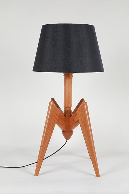 spiderlamp με καπέλο